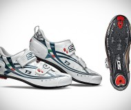 SIDI T3.6 CARBON TRIATHLON CYCLING SHOE