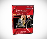 SPINERVALS COMPETITION DVD 21.0 - AERO BASE BUILDER IV
