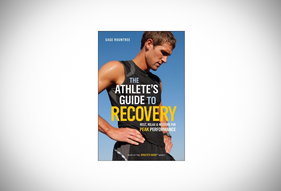 THE ATHLETES GUIDE TO RECOVERY