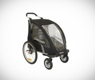 JOOVY COCOON ENCLOSED STROLLER