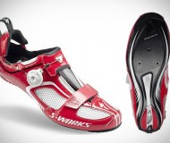 SPECIALIZED S-WORKS TRIVENT TRIATHLON CYCLING SHOE