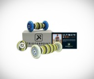 TRIGGER POINT PERFORMANCE ULTIMATE 6 TOTAL BODY SELF MYOFASCIAL RELEASE