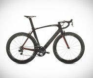 SPECIALIZED S-WORKS VENGE + MCLAREN ROAD BIKE